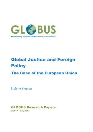 Globus strategic plan